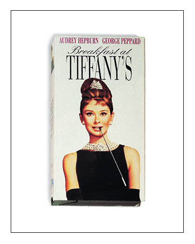 Breakfast at Tiffany's Hollywood for Childeren Audrey Hepburn Memorial Fund